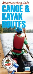 Canoe Routes Front